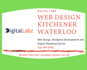 web design company Kitchener