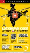 Lockdown Code