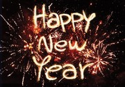 New Year Eve Dance
