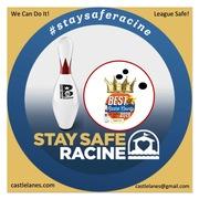 Stay Safe Racine