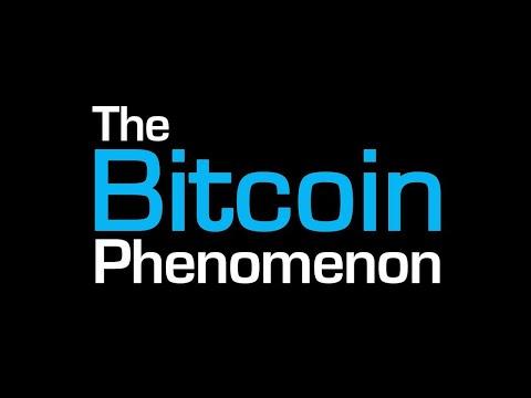 Docu Bitcoin - The Bitcoin Phenomenon