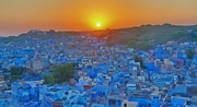Jodhpur - A Quick Guide to Blue City & Sun City of India