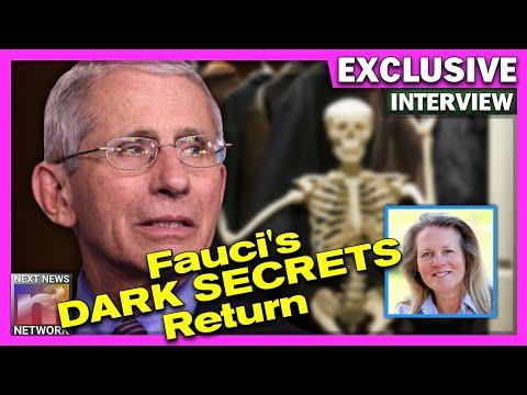 Dr. Fauci's DARKEST SECRET Surfaces As His Predictive Model Crushes Trump Economy | Dr. Mikovits pHd