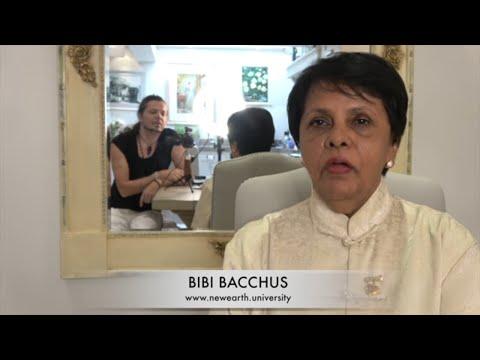 Sacha Stone in conversation with Bibi Bacchus