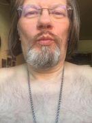 Portrait naturiste 7 avril 2020