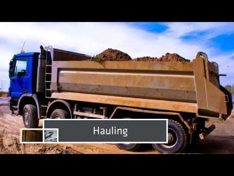 Top 5 Most Important Uses Of Heavy Duty Trucks