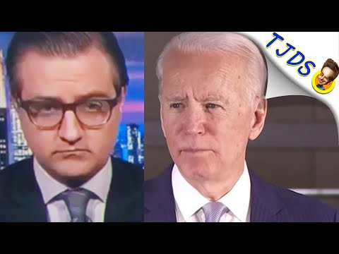 MSNBC Audience TURNS On Chris Hayes After Biden Report