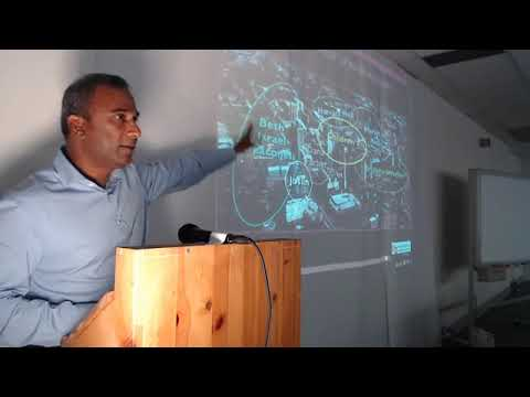 Dr. Shiva Ayyadurai's Keynote Address at First Vaccine Risk Assessment Conference 2019