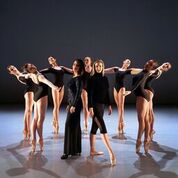 BalletNext presents BalletNext 2019 Season in Partnership with The University of Utah School of Dance