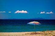 Ομπρέλα θαλάσσης II
