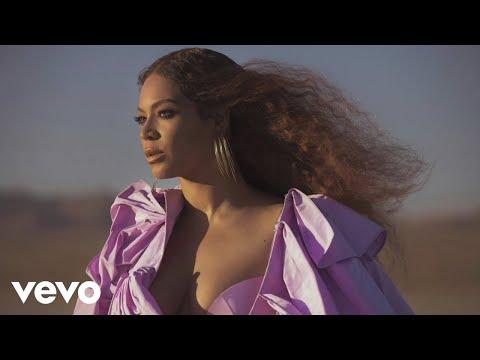BUZZEZEVIDEO QUEEN B FANS Beyoncé BUZZBABE257 SPIRIT
