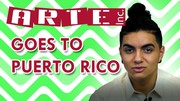 ARTE Goes to Puerto Rico - The Great Give 2020