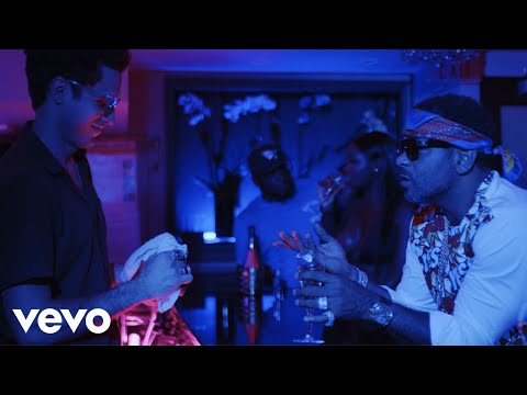 Jim Jones - Nothing Lasts (Official Video) ft. Fabolous, Marc Scibilia