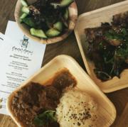 Teochew Kitchen (Singaporean) at Tottenham Social