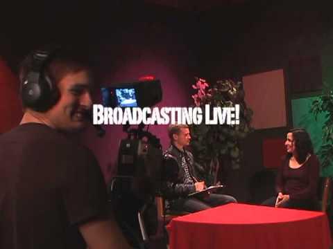 Pacific Coast TV Workshops