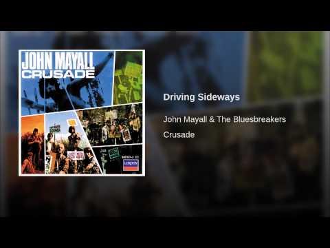 John Mayall's Bluesbreakers - Driving Sideways