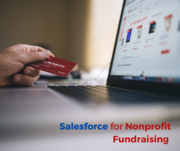 Salesforce for Nonprofit Fundraising: Attract, Engage, Activate