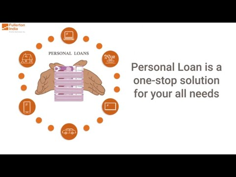 Fullerton India Ultimate Guide of Reason for Personal Loan