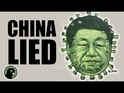Five Eyes: China Lied, Now MANY Have DIED