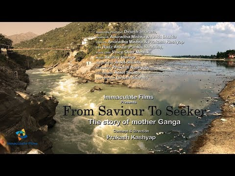 From Saviour To Seeker