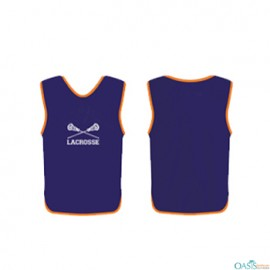 custom made violet lacrosse dress manufacturer