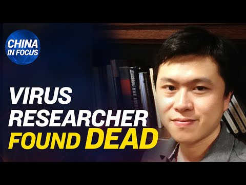 Virus researcher dead in suspected murder; Leaked documents show coverup; Scholars warn 2nd outbreak
