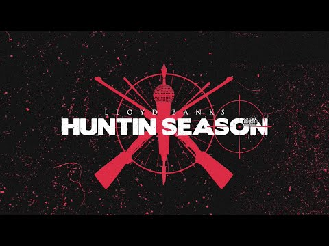 Lloyd Banks - Huntin Season (Freestyle) (2020 New Official Audio)