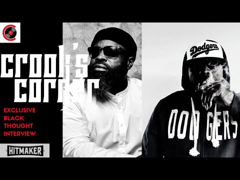 Crook's Corner: Black Thought Interview
