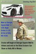Veterans PTSD Charity Cruise