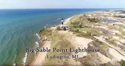 Big Sable Point Lighthouse - Ludington Mi.