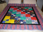 Donation quilt - 2020