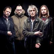 Martin Turner ex Wishbone Ash Live - Best Of Classic Years