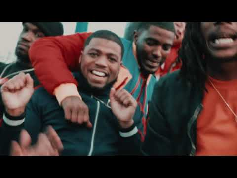 "Rahli ""Clip Hangin"" (feat. Lil STL) [Official Video]"