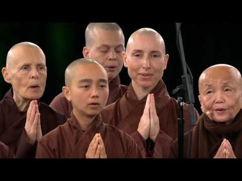 Namo Avalokiteshvara | Plum Village | Dreamforce 2016