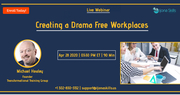 Creating a Drama Free Workplaces