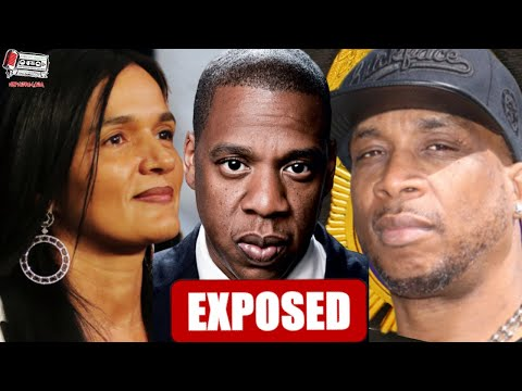 BREAKING: Jay-Z's Friend Reveals Jaw Dropping Info About Hov Hiring A DEA INFORMANT To Run Rocnation