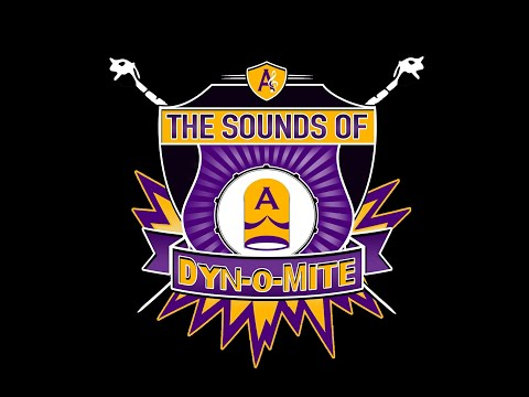 The 2020-21 Sounds of Dyn-O-Mite Section Leaders