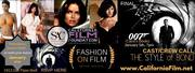 SOLD OUT: 2019 Fashion On Film Final Cast & Crew