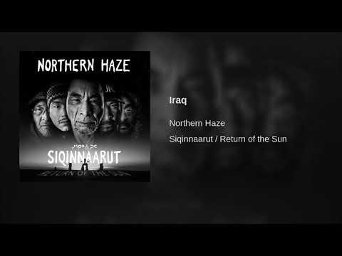Northern Haze - Iraq