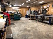Shop Tour: Americana Manufacturing