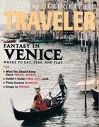 """Traveler"" magazine ~ (1999 - 2008)"