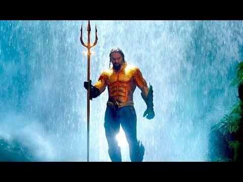 Aquaman 2018 Full Movie Watch Online Free In Hindi