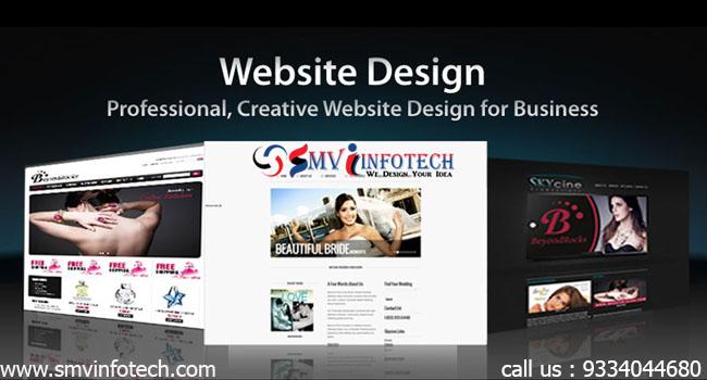 patna website designing company