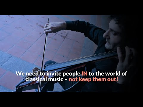 The Elitist, Exclusionary Attitude - Classical Music's Biggest Enemy