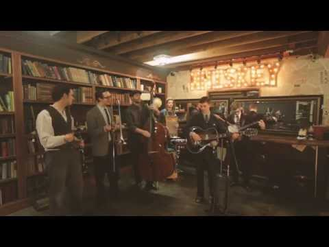 Jacob Miller and the Bridge City Crooners - Come a Little Closer