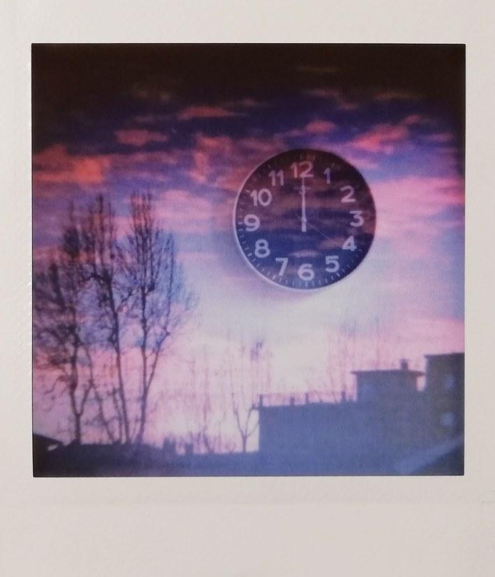 L' ora della Luna piena