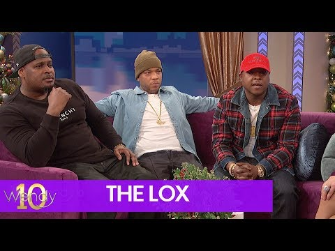 The Lox Still Got It After 20 Years in the Business!