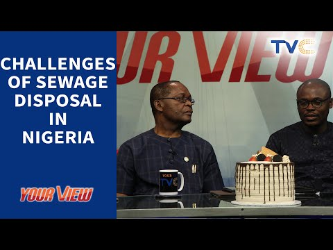 Fixing The Challenges Of Sewage Disposal In Nigeria
