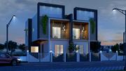 The 2X House