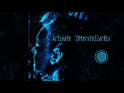 Activate [InterstellarMix]